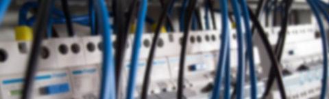Elektrotechnische bedrijfsinstallaties